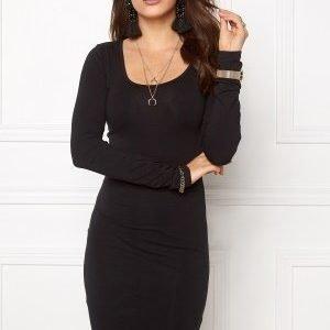 77thFLEA Tuzla Dress Black