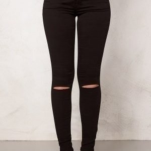 77thFLEA Vera superstretch jeans Black