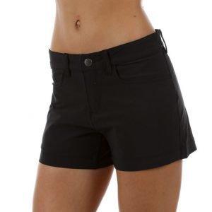 8848 Altitude Chole Shorts Shortsit Musta
