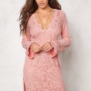 Aéryne Fonri Dress Pink