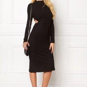 Aéryne Gabi Dress Black