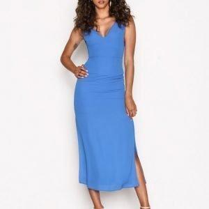Aéryne Ojai Dress Maksimekko Blue