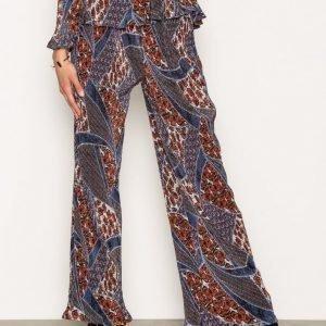 Aéryne Shaw Trousers Housut Orient Touch