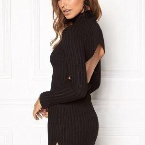 Aéryne Yasi Dress Black