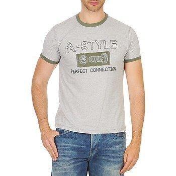 A-style FIRENZE lyhythihainen t-paita