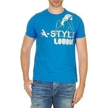 A-style GENOVA lyhythihainen t-paita