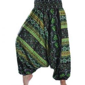 ABSOLUT4U Harems byxa oriental yoga dans nöje.