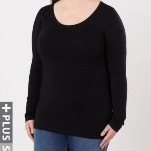 ADIA pitkähihainen T-paita