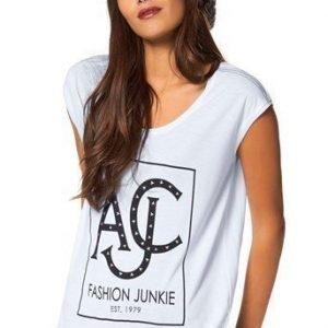 AJC Paita Valkoinen