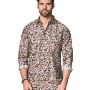 A.O CMS Men LS Shirt