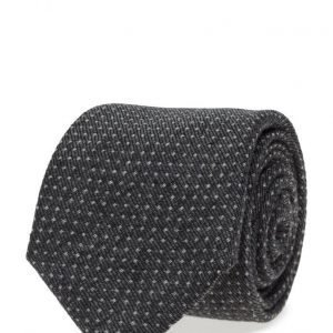 ATLAS DESIGN Tie Dot Navy Line solmio