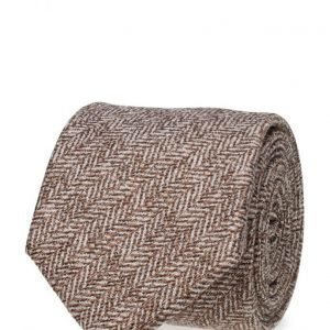 ATLAS DESIGN Tie Herringbone solmio