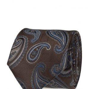 ATLAS DESIGN Tie Paisley solmio