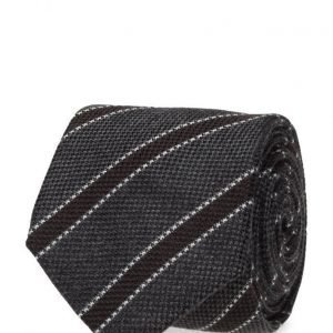 ATLAS DESIGN Tie Structure Stripe Brown solmio
