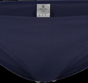 Abecita Retro Navy Low Brief Bikinihousut