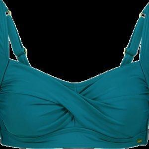 Abecita Twisted Solid Bra Bikiniyläosa