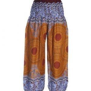 Absolut4u Harems/Aladdin byxa oriental yoga dans