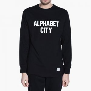Acapulco Gold Alphabet City Long Sleeve Tee