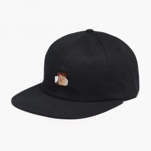 Acapulco Gold Fighter 6-Panel Cap