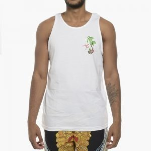 Acapulco Gold Palm Trees Tank Top
