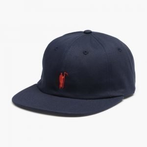 Acapulco Gold Reaper 6-Panel Cap