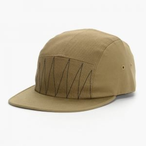 Acapulco Gold x Mark McNairy Camp Cap
