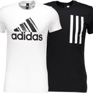 Adidas 2in1 Pack Tee T-paita