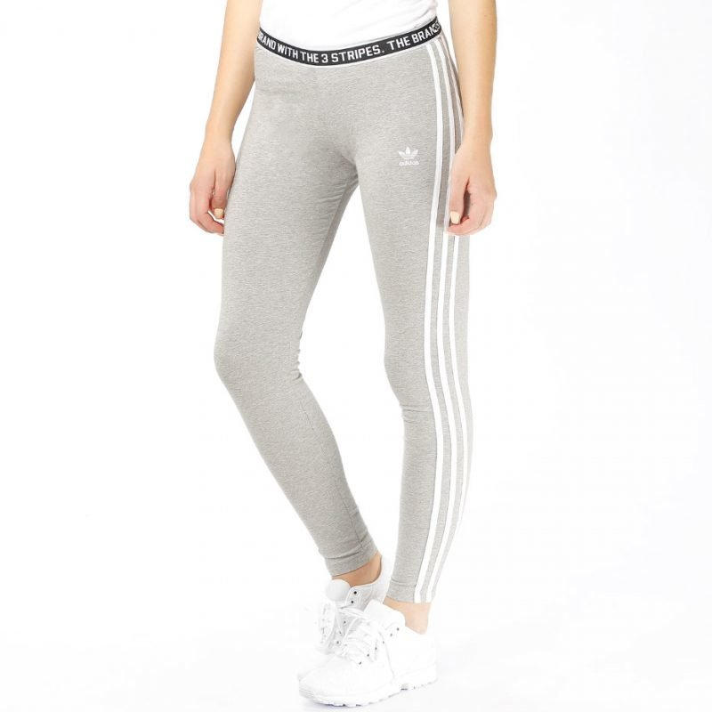 Adidas 3 Stripes -leggingsit