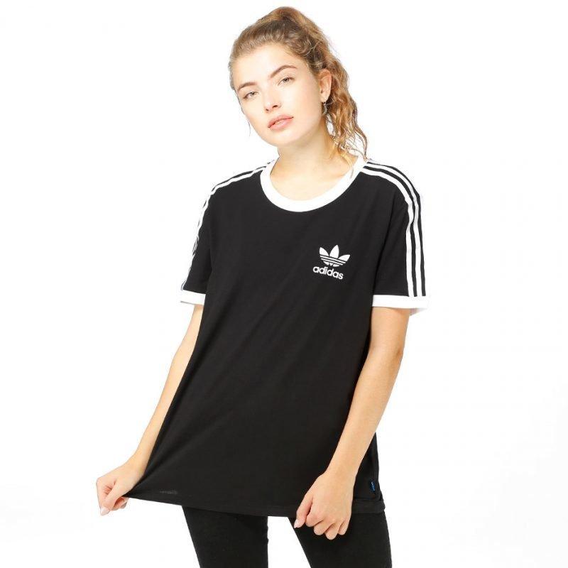Adidas 3 Stripes -t-paita
