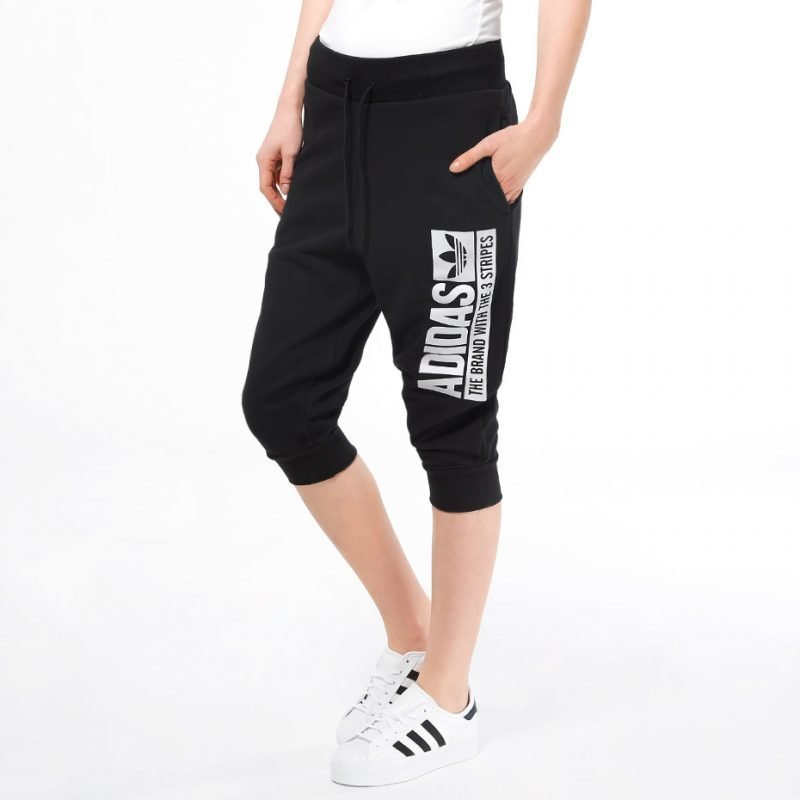 Adidas 3/4 Trackpant -housut