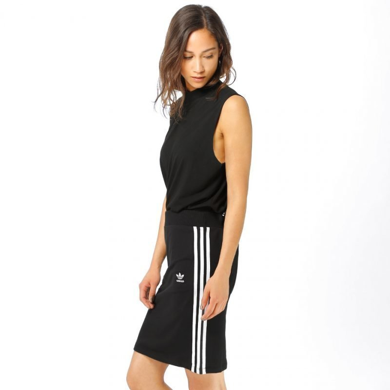 Adidas 3Stripes Midi -hame