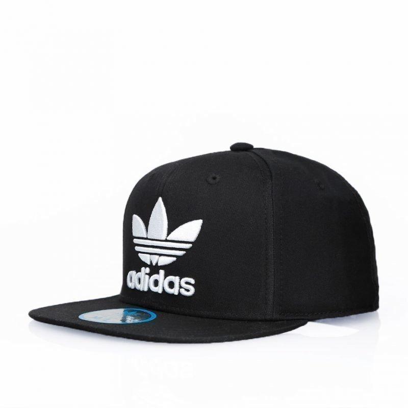 Adidas AC Cap Tre Flat -lippis