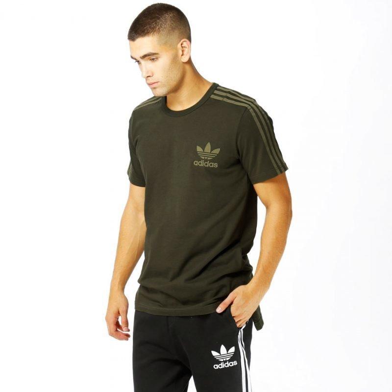 Adidas ADC Fashion -t-paita