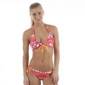 Adidas All Over Print Bikini Bikinit Roosa