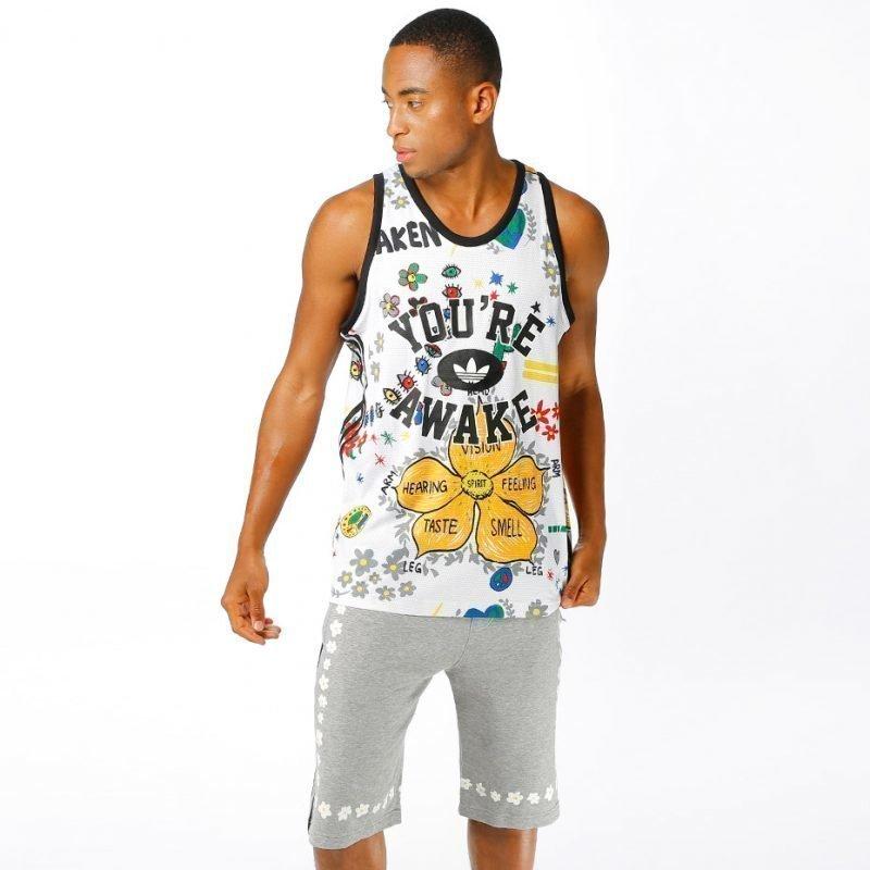 Adidas Artist Pharrell Williams -tank top