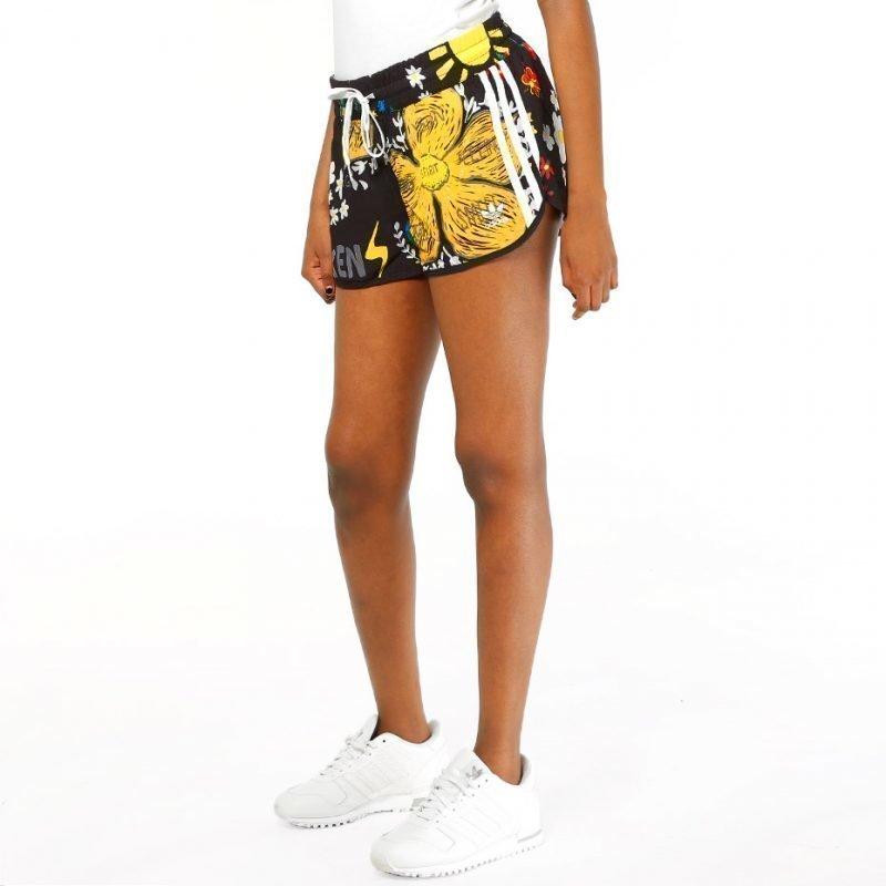 Adidas Artist Running Pharrell Williams -shortsit