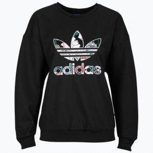 Adidas B Trefoil Collegepusero