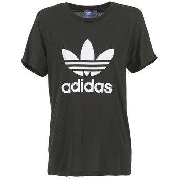 Adidas BF TREFOIL TEE lyhythihainen t-paita