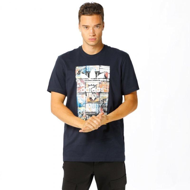 Adidas BTS Tee -t-paita