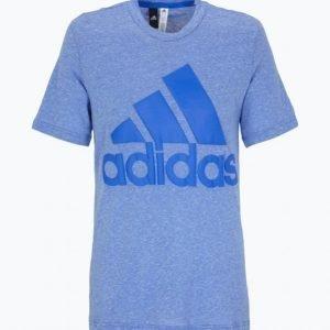 Adidas Basic Tee Logo T-Paita