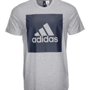 Adidas Big Logo Tee T-paita