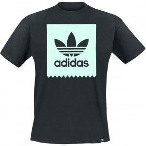 Adidas Blackbird Logo Fill Tee T-paita