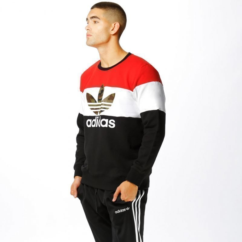 Adidas Block It Out -college