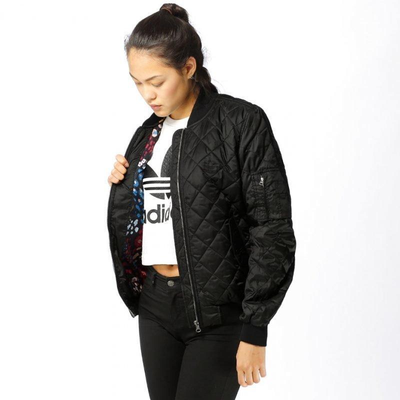 Adidas Bomber -takki