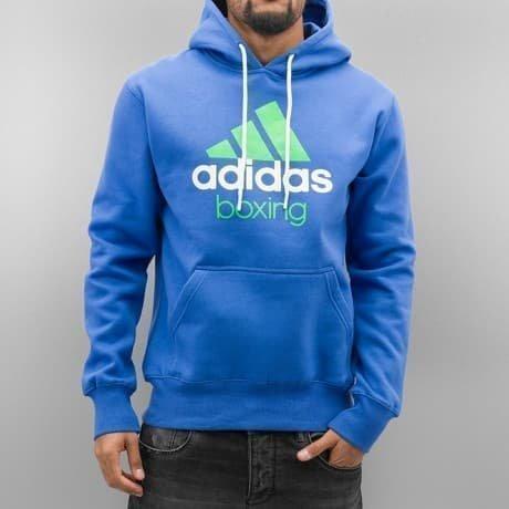 Adidas Boxing MMA Huppari Sininen