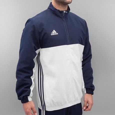Adidas Boxing MMA Välikausitakki Sininen