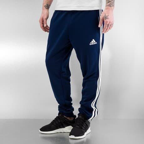 Adidas Boxing MMA Verryttelyhousut Sininen