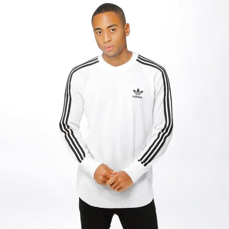 Adidas Brand Waffle -longsleeve