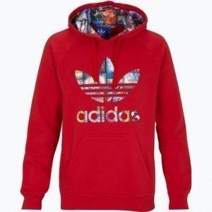 Adidas Bts Hoodie Huppari