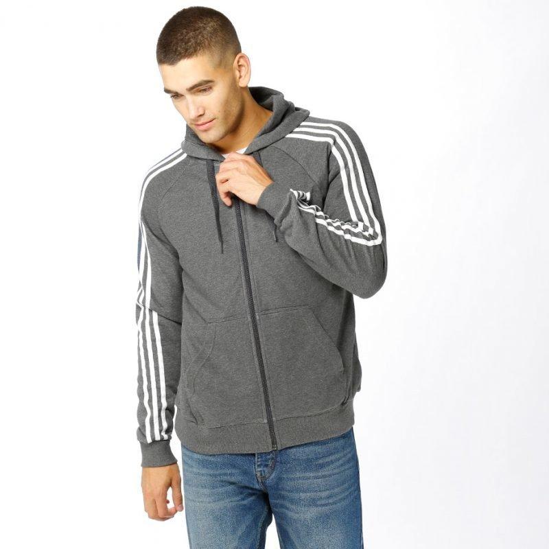 Adidas CLFN FT -zip huppari